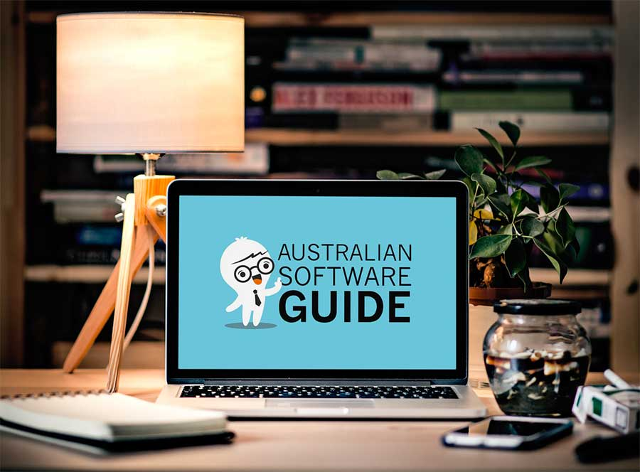 Australian Software Guide