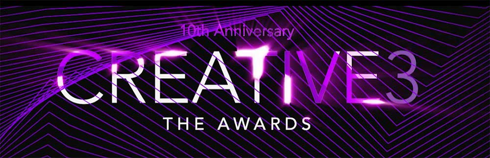 creative3 awards
