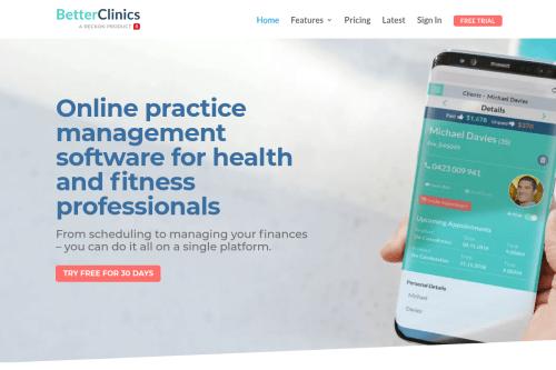 Better Clinics