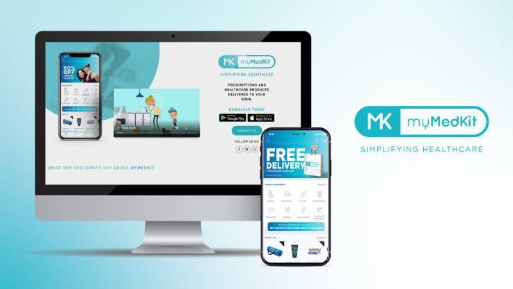 myMedKit prescription management software