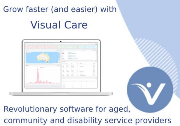 Visual Care Software