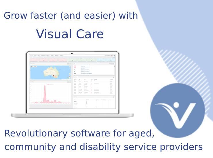 Visual Care Software