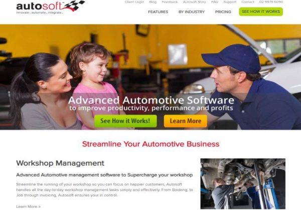 Autosoft Software