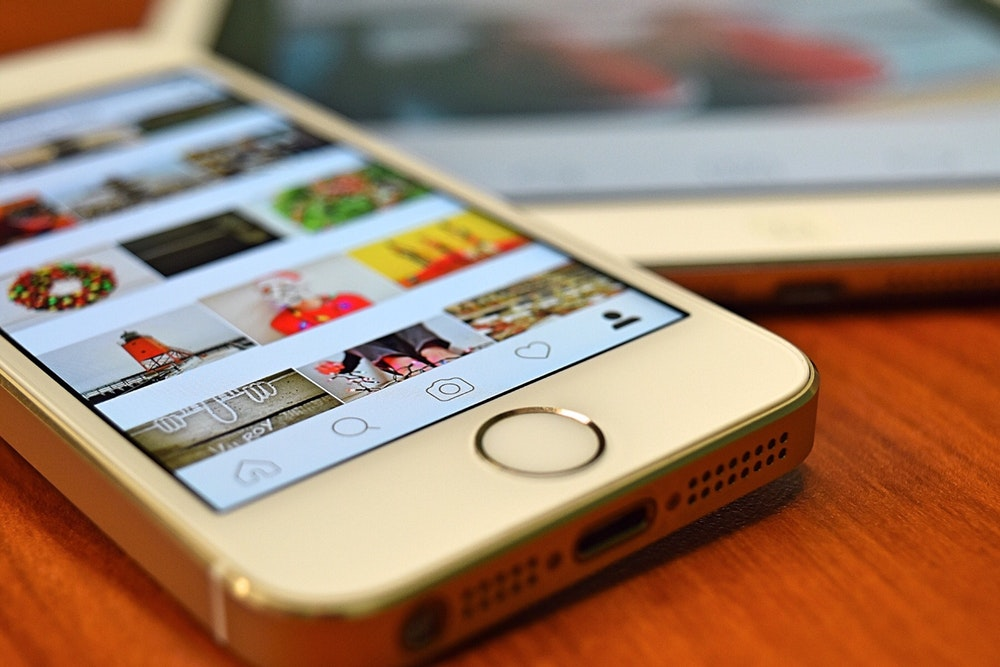 use Instagram to promote your Australian business