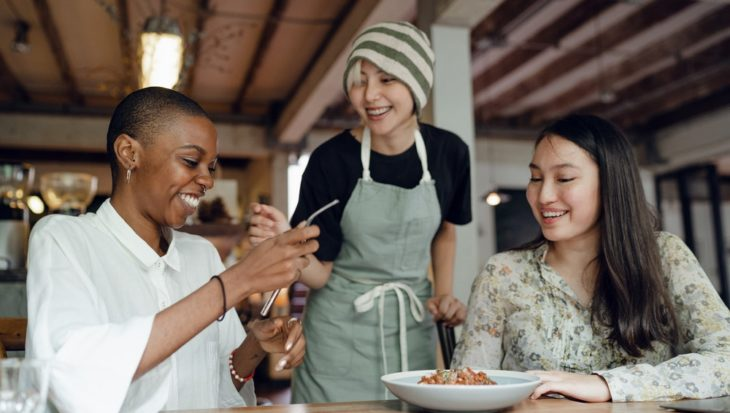 Business Advantages of Having A Diverse Workplace