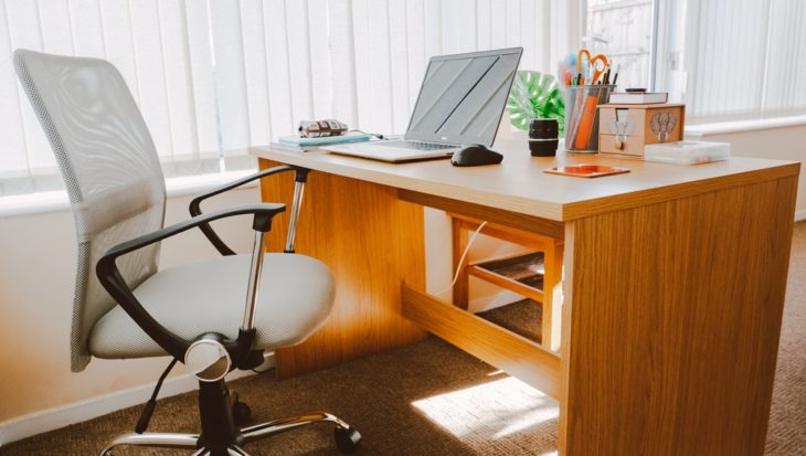 Things to Look for When Choosing a Good Office Chair